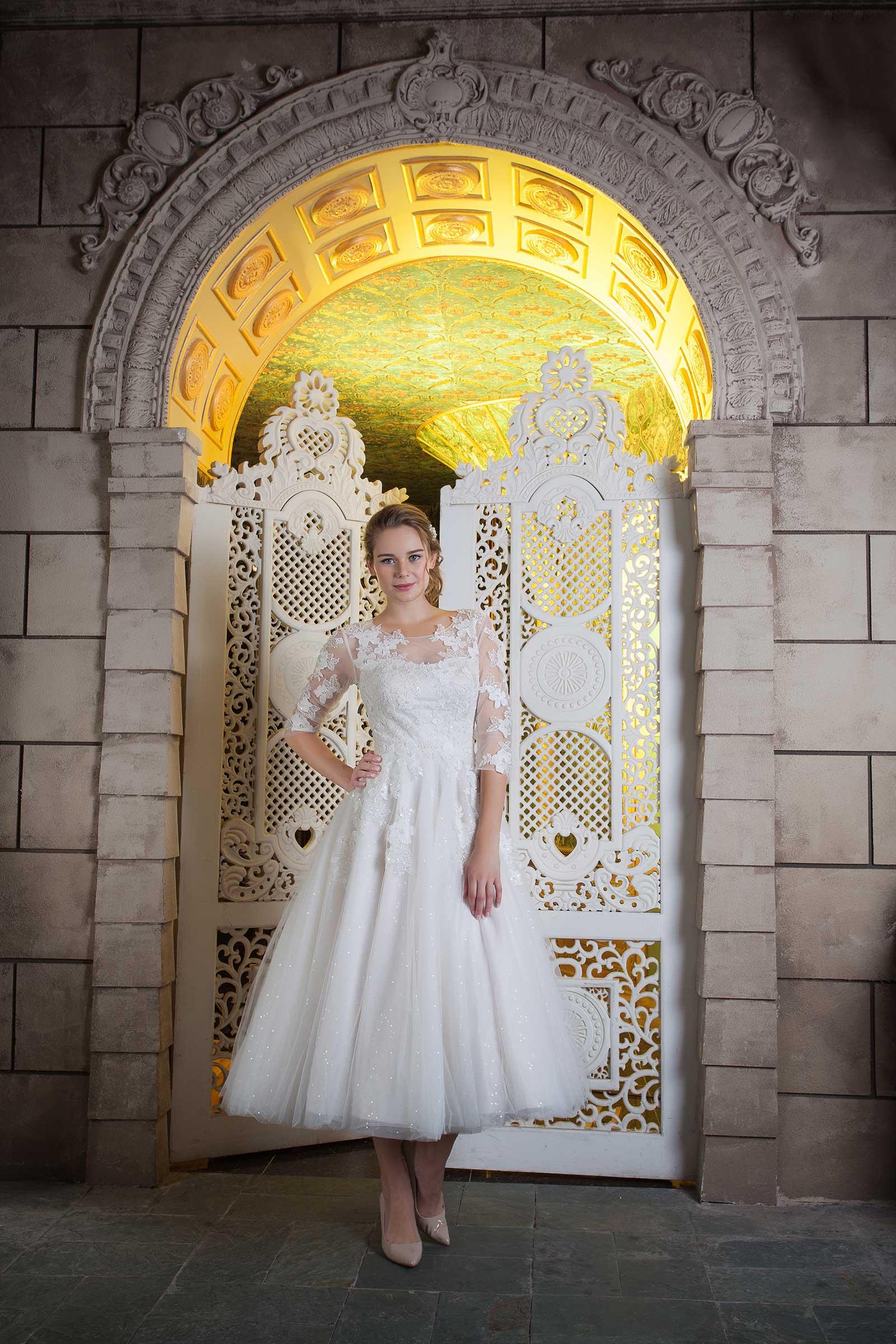 R920   Brides of York