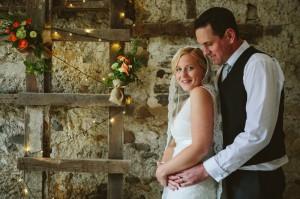 Emma Scotty Wedding